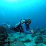Condor reef