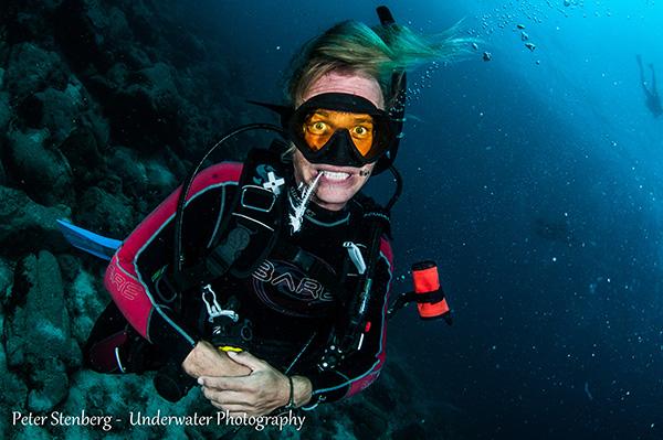 Kristoffer Shark Island